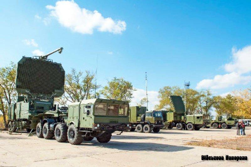 Росія озброїться п'ятьма комплексами С-500 до 2020 року