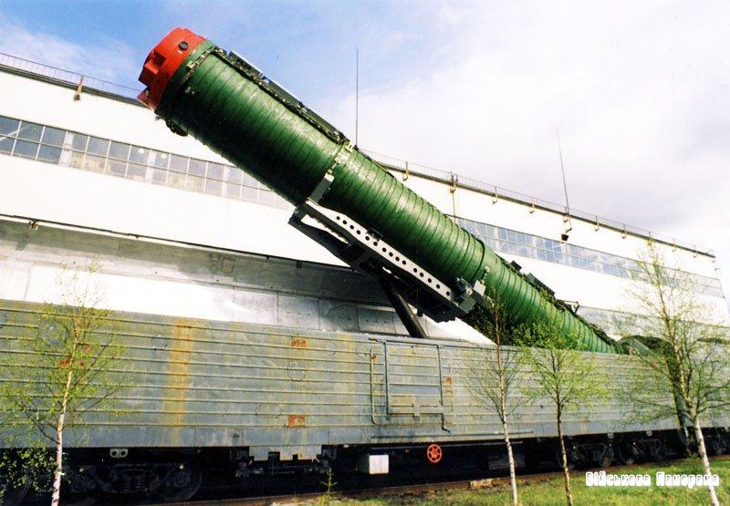 США звинуватили Росію у випробуванні заборонених ракет