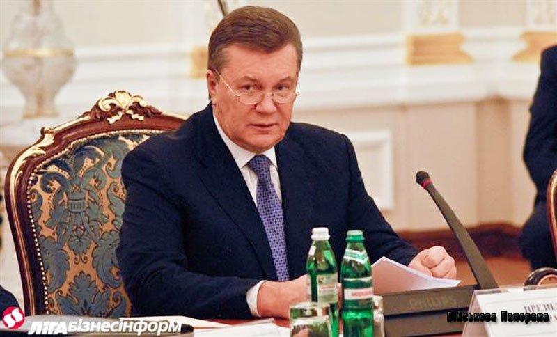 Більшість українців вважають Януковича розчаруванням року — центр Разумкова