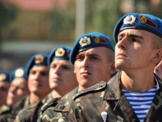 Міноборони спростувало передачу МВС двох бригад десантників