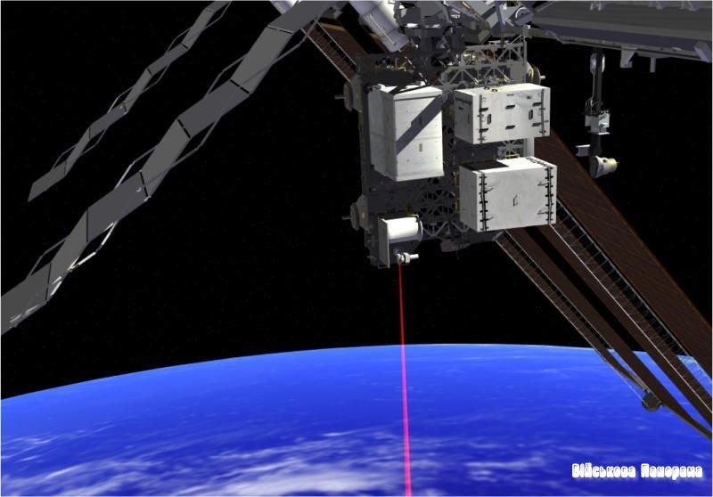 Нова система лазерного зв'язку дозволяє передавати великі об'єми інформації за секунду
