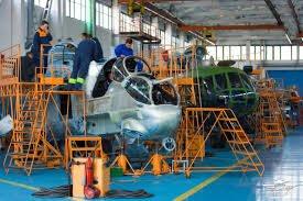 «Авіакон» оснастить пілотів вертольотів «Мі» польськими шоломами з приладами нічного бачення