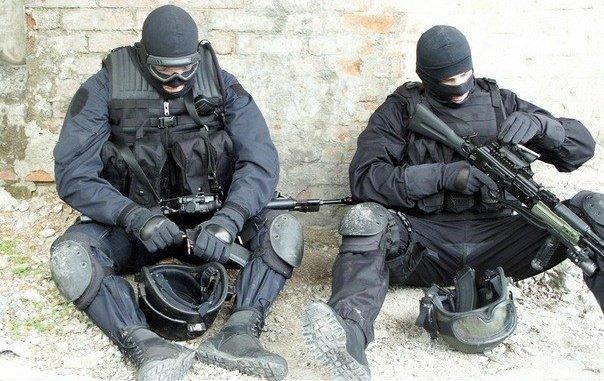 Міноборони підтвердило готовність приєднатися до антитерористичної операції