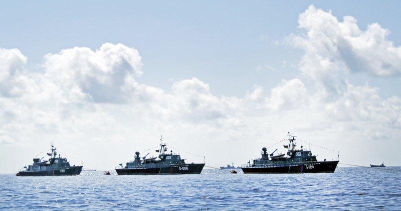 Туреччина візьме участь у модернізації Військово-морських сил Азербайджану