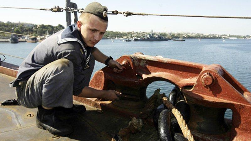 Нова електроніка російських кораблів удвічі скоротить екіпажі