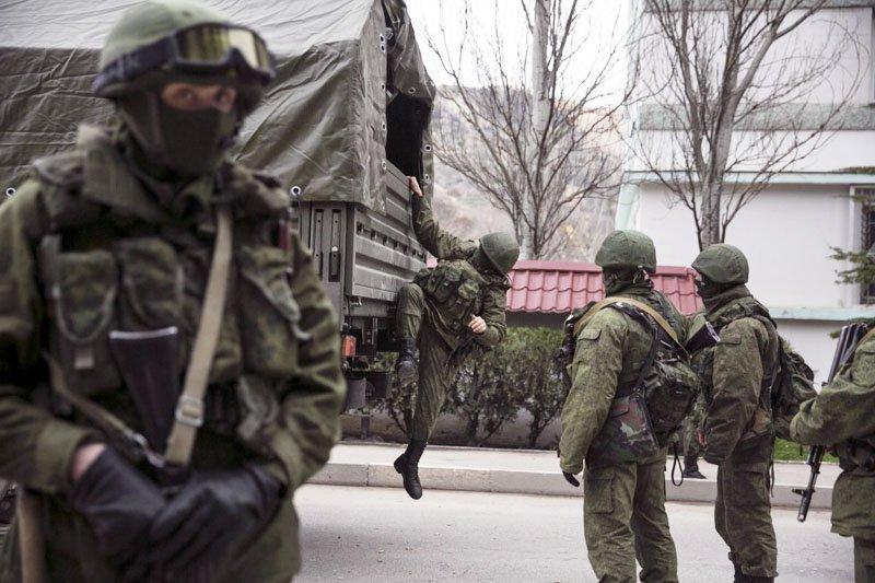Як почнеться війна на Україні?
