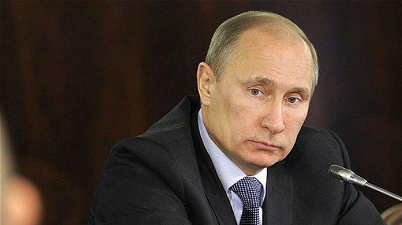 Україні передадуть озброєння кримських підрозділів, які не перейшли на бік Росії — Путін
