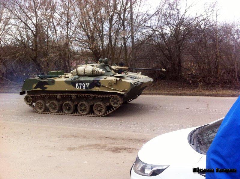 Тимчук: Росія продовжує нарощувати війська на східному кордоні України