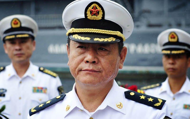 В осяжному майбутньому ВМФ КНР може стати найсильнішим у світі