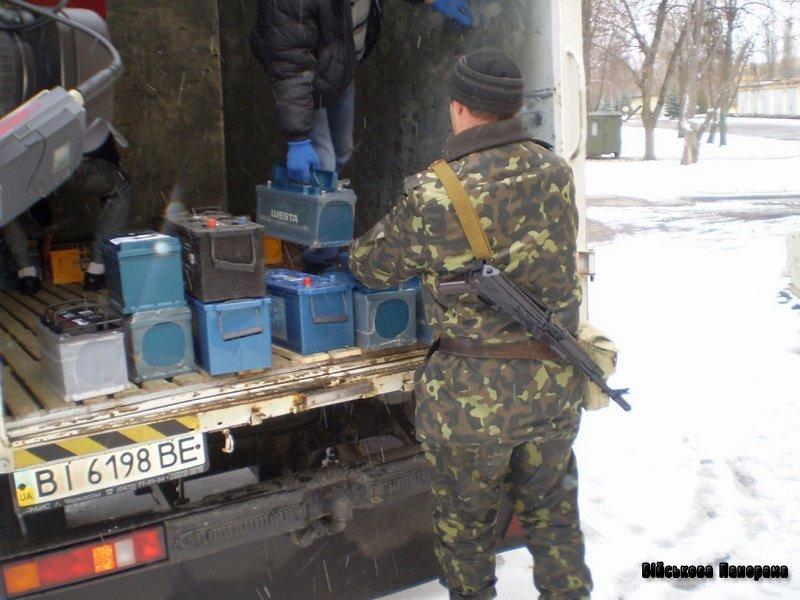 Українці перерахували МОУ вже 63 млн, допомагаючи також салом та консервацією