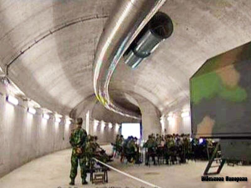 Китайський ядерний арсенал. 250 або 3500?