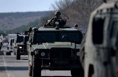 Міноборони Росії запевнило Пентагон, що не має планів вторгатися в Україну