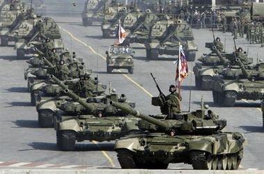 Росія звозить до Криму військову техніку нового покоління — Міноборони