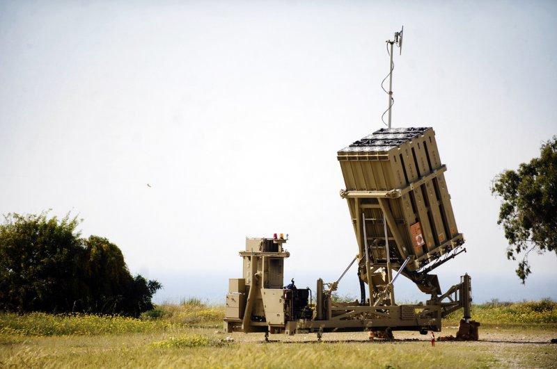 ЦАХАЛ представляє 5 найбільш інноваційних систем озброєння