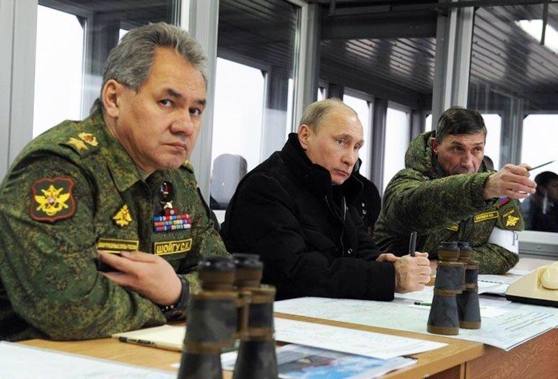 Чи хоче Путін війни?