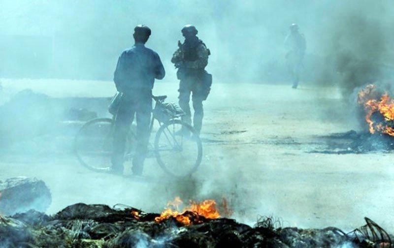 Чуркін: РБ ООН має вимагати припинення операції на Південно-Сході України