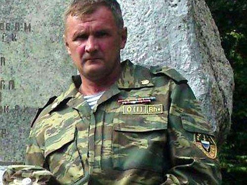 За час АТО втрати серед терористів перевищили втрати українських силовиків у 10-20 разів