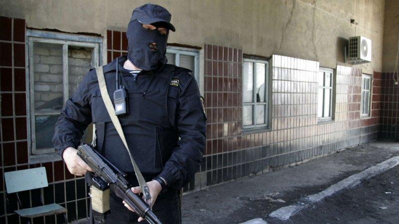 Батальйон «Донбас» стане спецбатальоном Нацгвардії