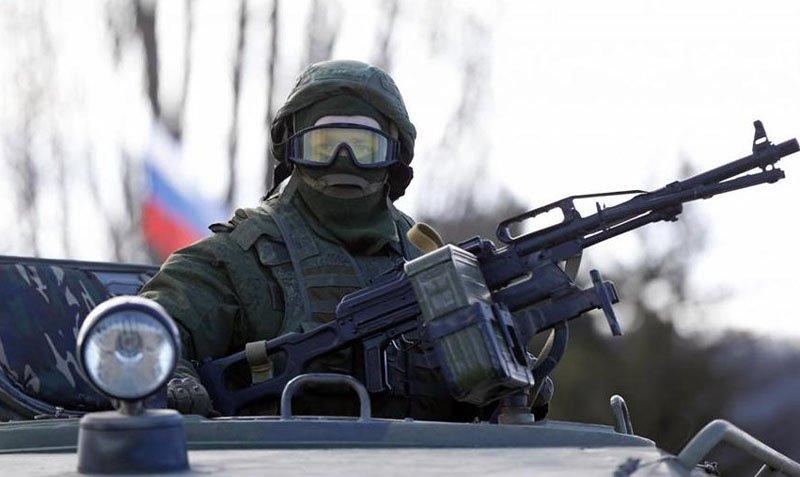 Die Welt: НАТО готує відповідь на подвійну стратегію Росії