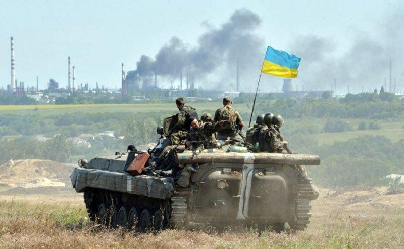 Хохли воюють краще, — скаржаться російські військові