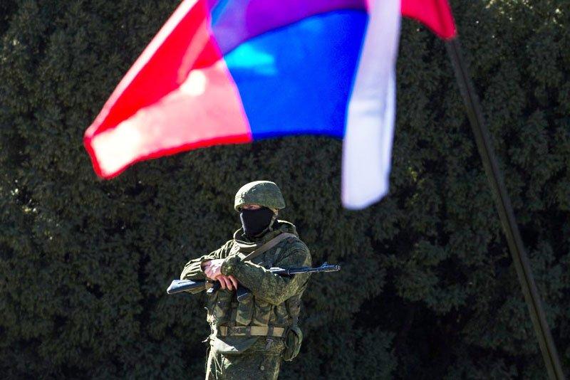 Контрнаступ Росії на сході: можливий сценарій оборони України