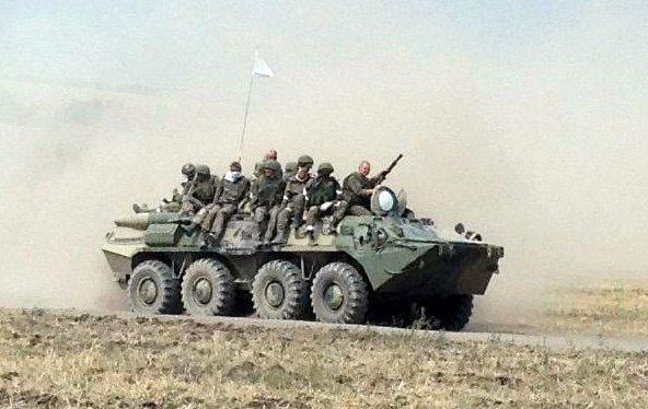 Іноземні журналісти зафіксували транспортування поранених російських солдатів з України