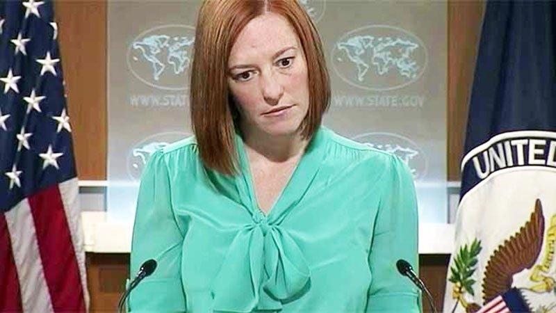 США нададуть Україні «нелетальну допомогу», але готові розглянути й інші варіанти підтримки Києва