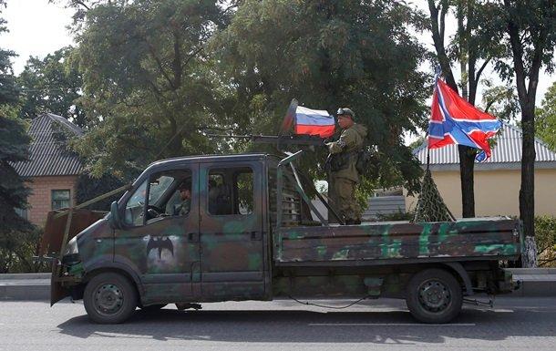 Більше половини росіян схвалюють відсилання добровольців на Донбас