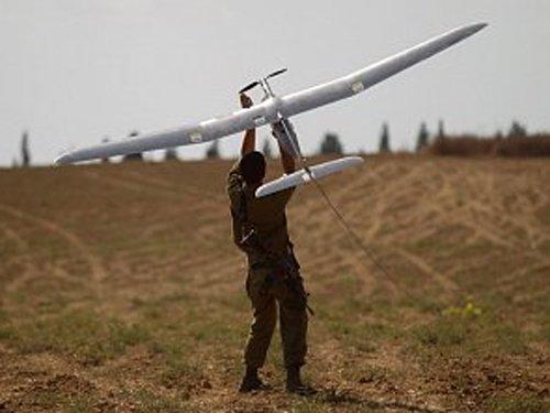 Франція і Німеччина запропонували безпілотники для моніторингу ситуації на Донбасі