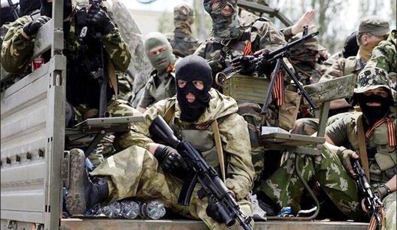 РФ готова до повномасштабного наступу під виглядом «Армії ДНР»