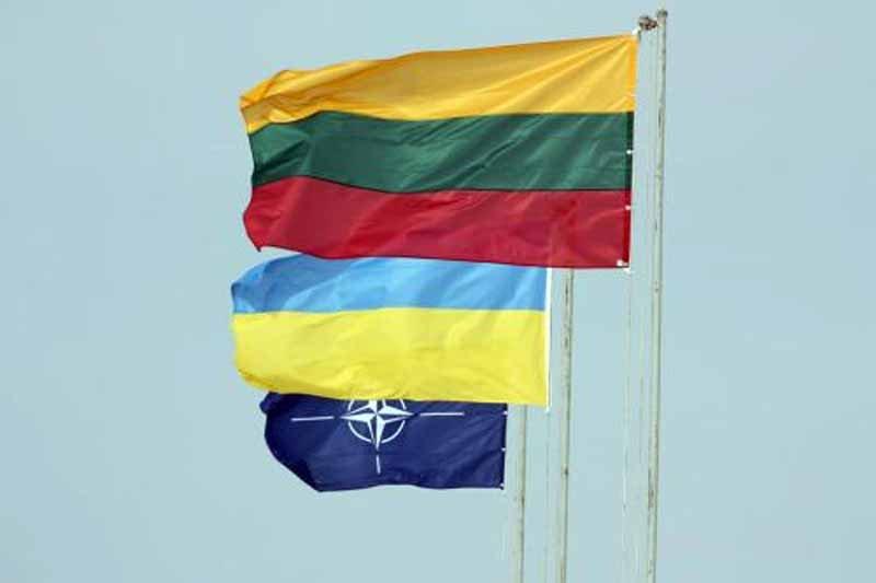 Литва готова виділити 43 тисяч євро на українську армію