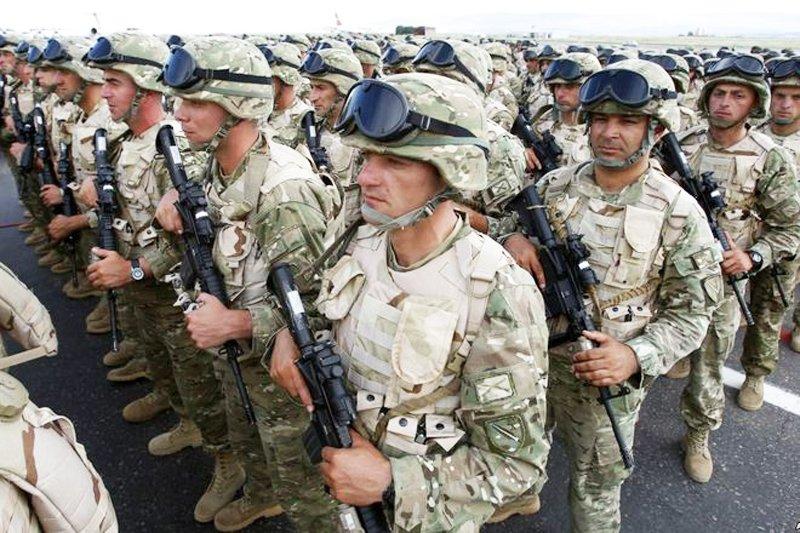 Генерал розповів, за якої умови НАТО почне війну з Росією на території України