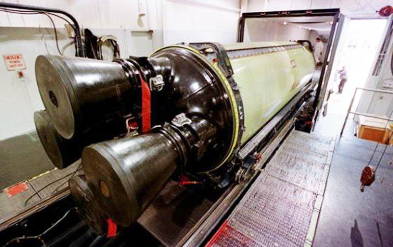 У США розробили ідеальну систему захисту ядерної зброї