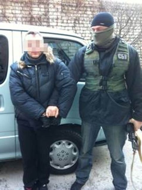 У Миколаєві спецслужби Росії планували викрадення військового літака (фото, відео)