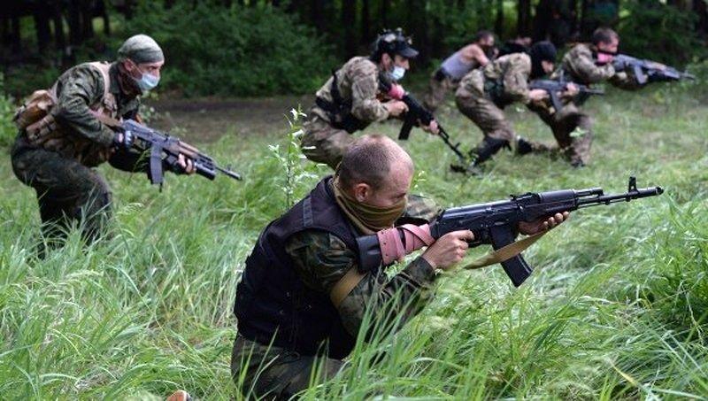 На Донбас приїхали «інструктори» із спецслужб РФ, які готують бойовиків до активних бойових дій