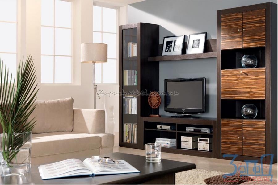 Мебель в гостиную: уют и функциональность