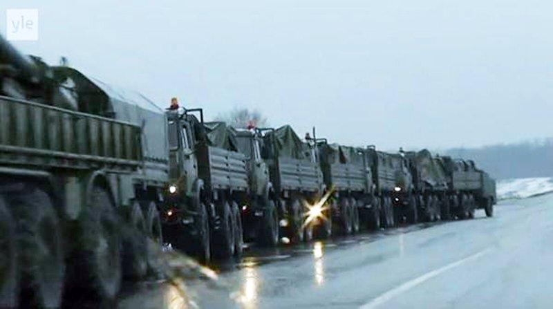 Про «виконання» російською стороною зобов'язань за підсумками переговорів у Мінську
