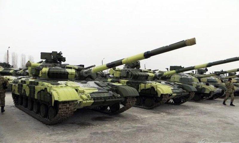 Тимчук: Бойовики імітують відведення техніки, при цьому отримуючи озброєння з РФ