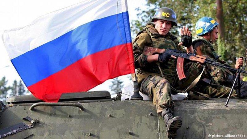 Учасник місій ООН: Миротворча операція на Донбасі буде безрезультатною, якщо до неї увійдуть росіяни