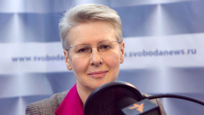 Лілія Шевцова: Кремль задіє всі засоби для підриву України