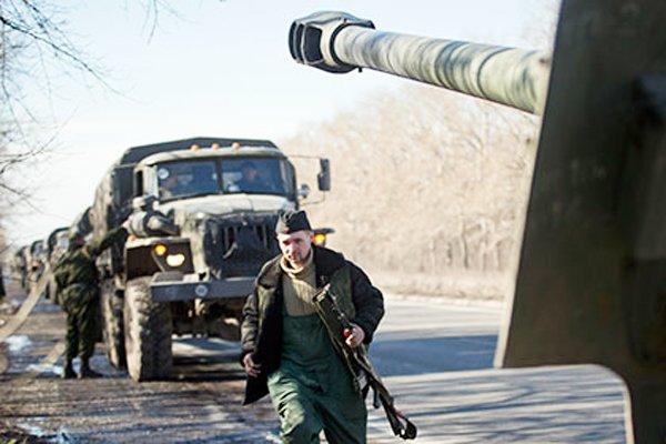 Керрі звинуватив Москву у брехні про відсутність російських військ в Україні