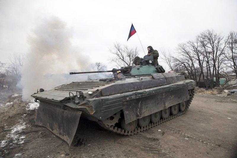Бойовики «ДНР» вбивають найманців з Росії, щоб не платити їм зарплату