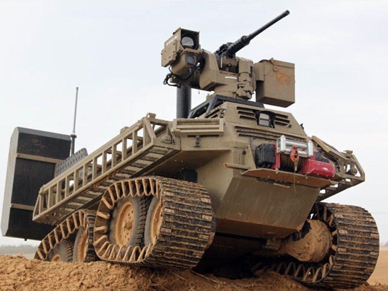 Ізраїль готовий включитися в постачання зброї Україні