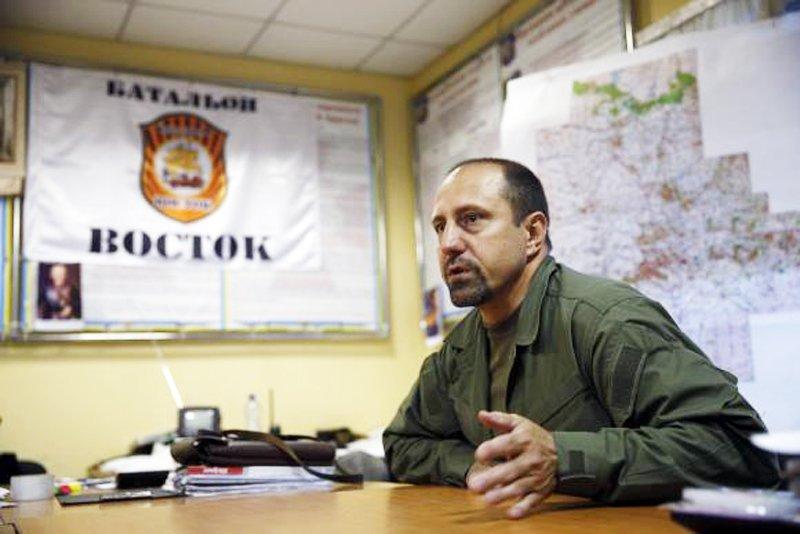 Донецькі терористи заявили, що «хочуть всю Україну»