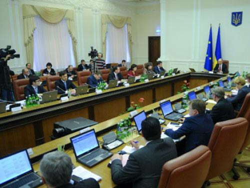 Уряд підготував законопроект про правовий статус борців за незалежність України у ХХ столітті