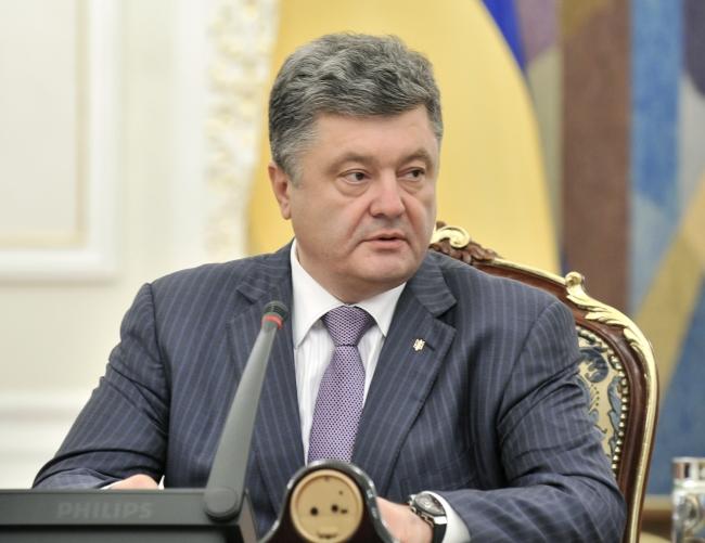 Президент збільшив кількість прикордонників на 3000 військових