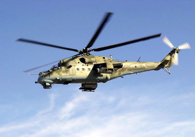 Білорусія прийняла на озброєння двигуни українського виробництва