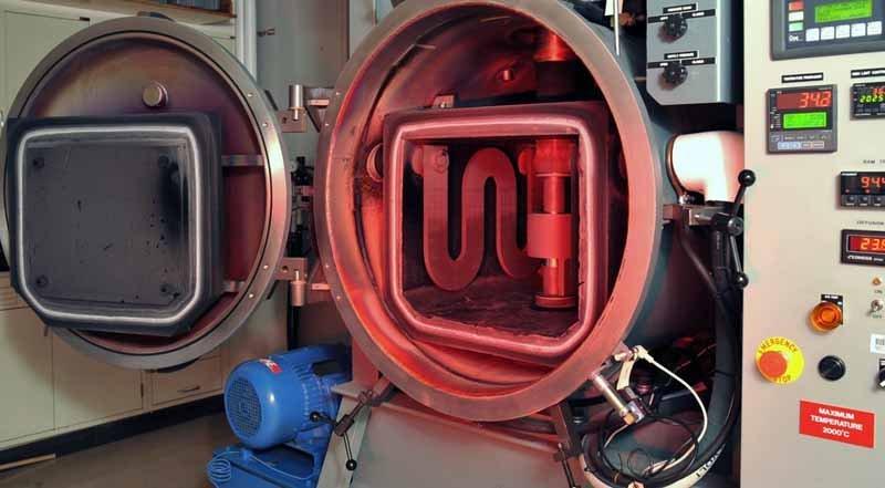 ВМС США створили матеріал, який обіцяє революцію у виробництві дисплеїв