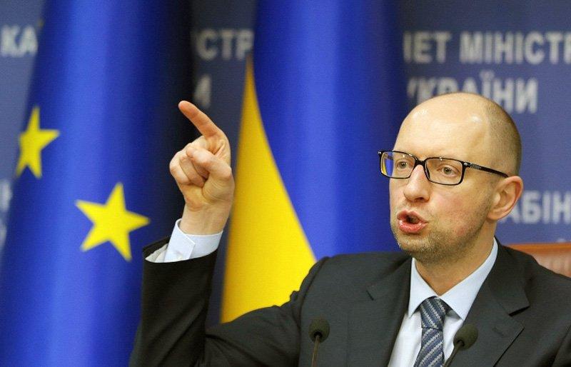 Яценюк: Україна рано чи пізно стане членом НАТО