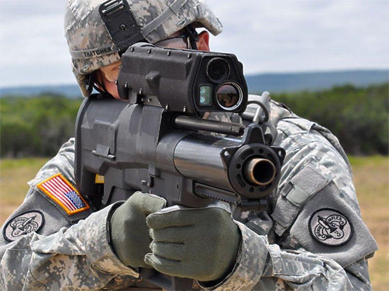 Нова зброя США: вісім найперспективніших розробок. Від бойового лазера до надзвукових ракет